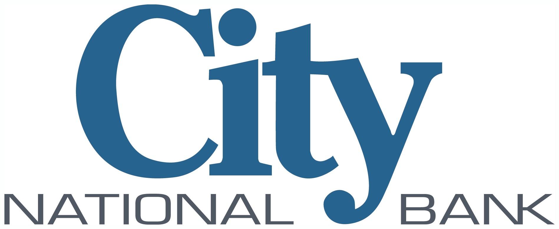Logo City Bank City National Bank Logo
