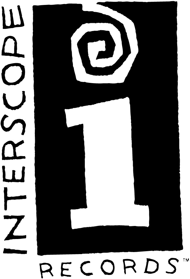Interscope Records Logo Interscope Records Logo